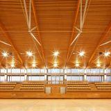 2008 - Auxerre - Complexe sportif Serge Mésonès - Yonne (89). Construction d'un équipement sportif de quartier.
