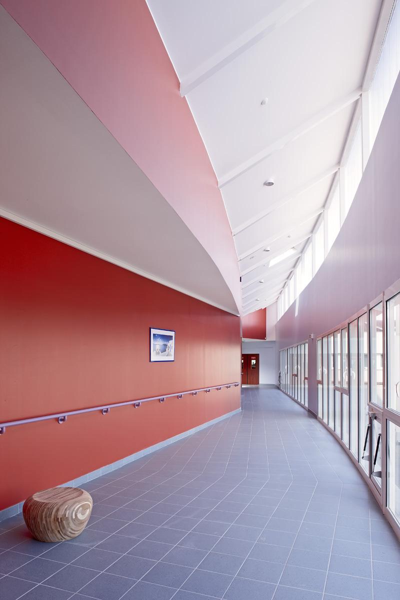 2010 champigny sur yonne clinique ker yonnec yonne 89 construction d une unit psycho. Black Bedroom Furniture Sets. Home Design Ideas