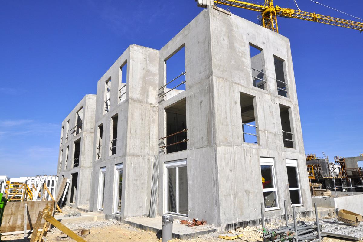 2012 auxerre rue de la roue yonne 89 conception - Office auxerrois de l habitat auxerre ...